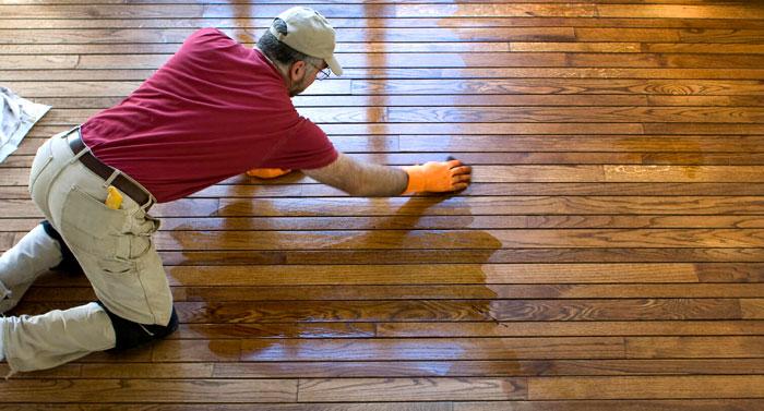 Refinishing Services Island Floors Flooring Experts