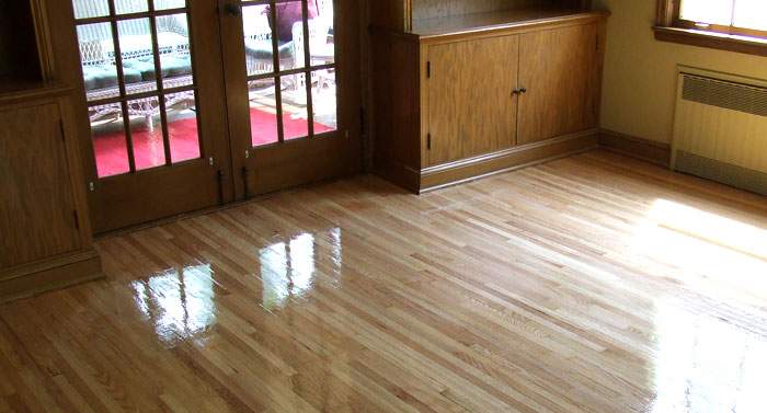 Refinishing Services Island Floors Flooring Experts